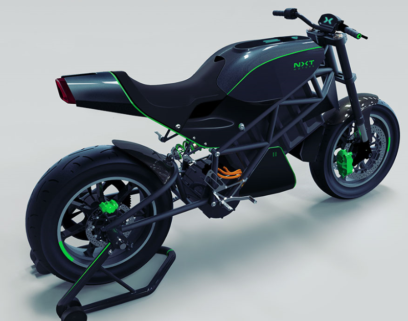 NXT Motorcycles One